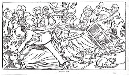 Comment survivre aux repas de famille en temps de Covid ?