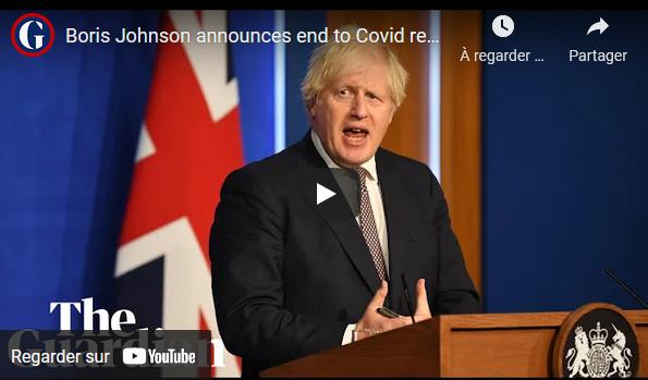 19 juillet : Trois experts partagent leurs réflexions sur la fin des restrictions COVID en Angleterre